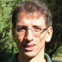 Daniel Villalba Mata